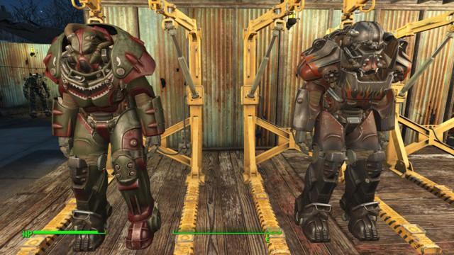 Bất ngờ phát hiện căn phòng chứa bí ẩn lớn trong Fallout 76 - Ảnh 3.