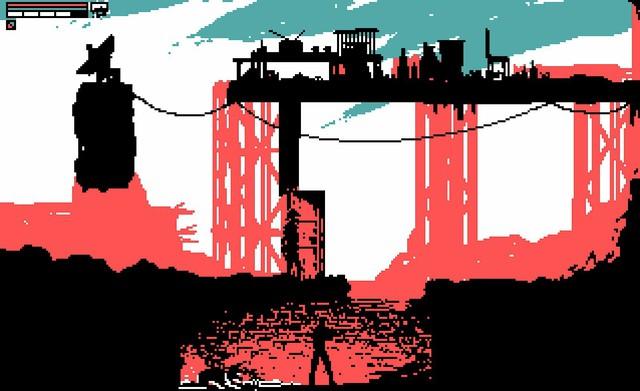 [Review] The Eternal Castle Remastered – Hoài cổ và lạc lối - Ảnh 5.