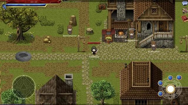 Tổng hợp 6 game mobile mới ra mắt gần đây rất đáng để chơi - Ảnh 5.