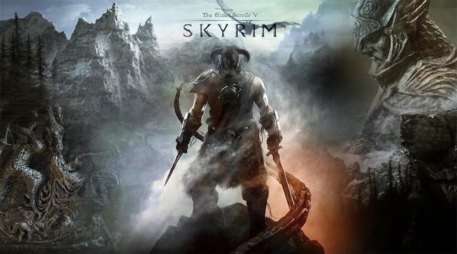 Fan Skyrim mừng rơi nước mắt vì bản mod multiplayer - Ảnh 1.