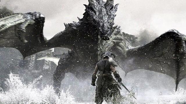 Fan Skyrim mừng rơi nước mắt vì bản mod multiplayer - Ảnh 2.