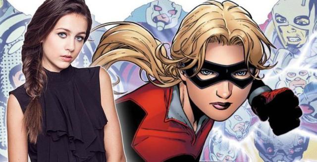 Bộ phim về các Avengers trẻ sẽ thay máu siêu anh hùng cũ đang được hãng Marvel lên kế hoạch sản xuất - Ảnh 3.