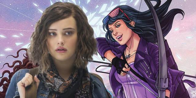 Bộ phim về các Avengers trẻ sẽ thay máu siêu anh hùng cũ đang được hãng Marvel lên kế hoạch sản xuất - Ảnh 4.