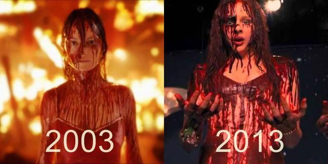 Các ác nhân phim kinh dị đã thay đổi thế nào sau 10 năm ra mắt khán giả - Ảnh 1.
