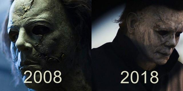 Các ác nhân phim kinh dị đã thay đổi thế nào sau 10 năm ra mắt khán giả - Ảnh 9.