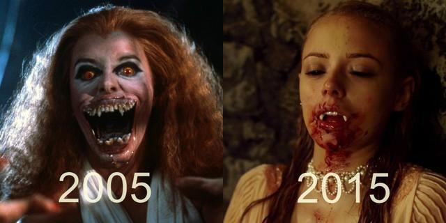 Các ác nhân phim kinh dị đã thay đổi thế nào sau 10 năm ra mắt khán giả - Ảnh 10.