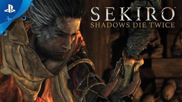 Vì sao Sekiro Shadows Die Twice lại được đánh giá cao hơn Dark Souls? - Ảnh 1.