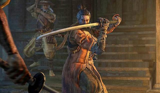 Vì sao Sekiro Shadows Die Twice lại được đánh giá cao hơn Dark Souls? - Ảnh 8.
