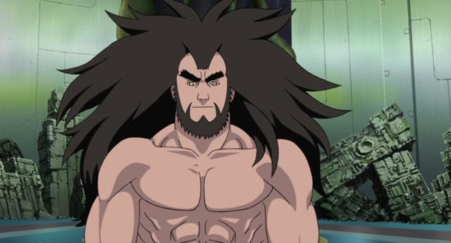 5 nhân vật mạnh mẽ có thể sử dụng Bát Môn Độn Giáp trong Naruto và Boruto - Ảnh 1.