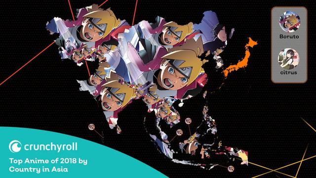 Không chỉ được yêu thích trong Nhật Bản, những bộ Anime sau còn tung hoành trên khắp thế giới - Ảnh 5.