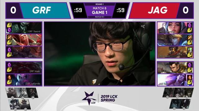 LMHT: Cả thế giới phát cuồng khi Griffin hủy diệt Jin Air bằng ván đấu không thể hoàn hảo hơn, không mất một mạng và trụ nào - Ảnh 5.