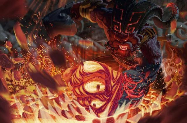 LMHT: Riot Games nhận lỗi vì buff Galio hơi quá tay, vẫn thấy Sejuani và Ornn hơi yếu - Ảnh 3.
