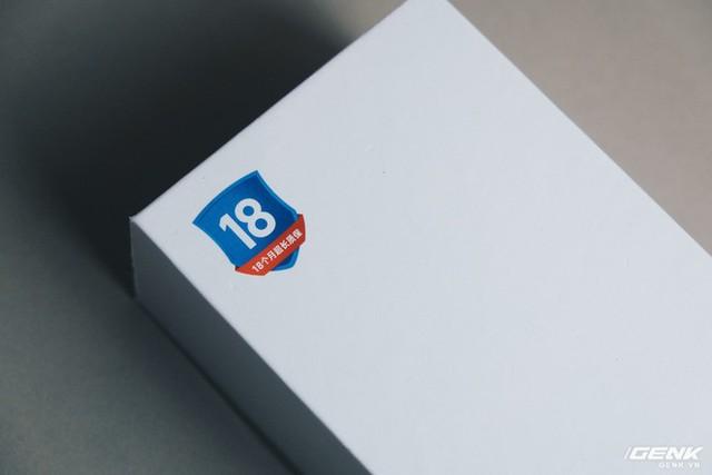 Trên tay Redmi Note 7: Màn hình giọt nước, Snapdragon 660, camera 48MP, kháng nước, USB-C, giá từ 4 triệu đồng - Ảnh 2.