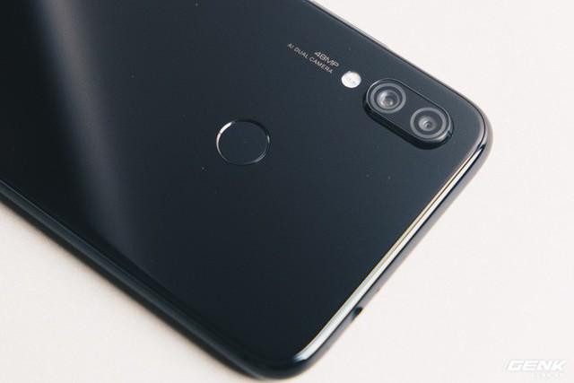 Trên tay Redmi Note 7: Màn hình giọt nước, Snapdragon 660, camera 48MP, kháng nước, USB-C, giá từ 4 triệu đồng - Ảnh 13.