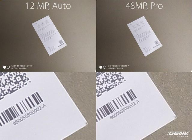 Trên tay Redmi Note 7: Màn hình giọt nước, Snapdragon 660, camera 48MP, kháng nước, USB-C, giá từ 4 triệu đồng - Ảnh 15.