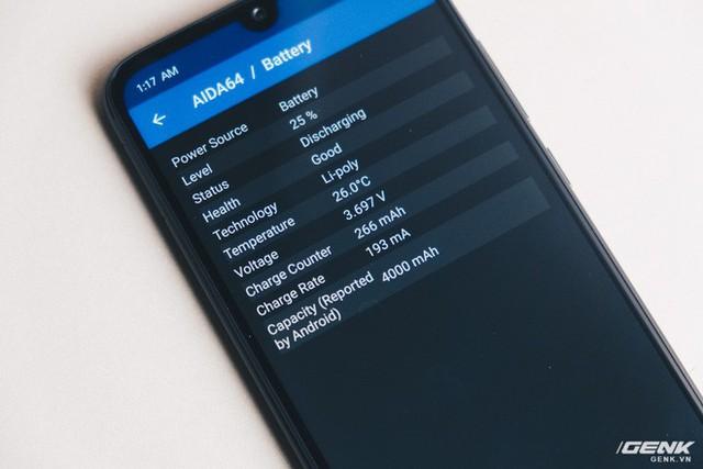 Trên tay Redmi Note 7: Màn hình giọt nước, Snapdragon 660, camera 48MP, kháng nước, USB-C, giá từ 4 triệu đồng - Ảnh 17.