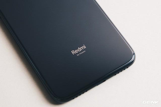 Trên tay Redmi Note 7: Màn hình giọt nước, Snapdragon 660, camera 48MP, kháng nước, USB-C, giá từ 4 triệu đồng - Ảnh 8.