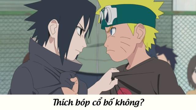 Naruto: Sasuke đau khổ khi bị cả thế giới bóp cổ, mọi người đừng hành hạ em nữa được không? - Ảnh 5.