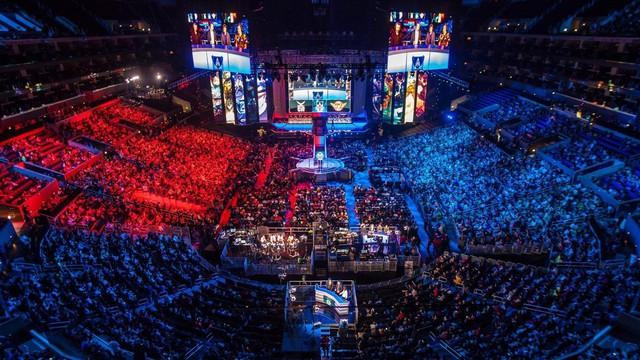 LMHT: Không tính Trung Quốc, Việt Nam lọt top 3 khu vực sở hữu lượng người chơi đông đảo nhất thế giới - Ảnh 1.