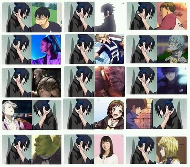 Naruto: Sasuke đau khổ khi bị cả thế giới bóp cổ, mọi người đừng hành hạ em nữa được không? - Ảnh 1.