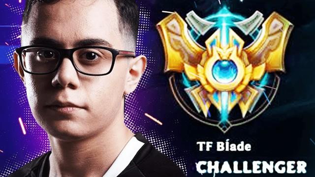 LMHT: Team Liquid đổ cả núi tiền đầu tư vào TFBlade với mục tiêu giúp game thủ này đánh bại...Dopa - Ảnh 1.
