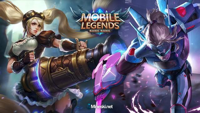 Đánh giá Mobile Legends: Bang Bang - Món ngon vừa miệng mà ai cũng nên thử - Ảnh 1.