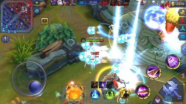 Đánh giá Mobile Legends: Bang Bang - Món ngon vừa miệng mà ai cũng nên thử - Ảnh 3.