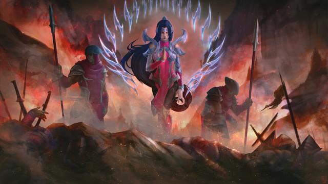 LMHT: Cộng đồng game thủ phấn khích sau MV mới Awaken, thiết tha mong Riot dựng phim về Noxus và Ionia - Ảnh 3.