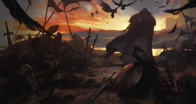 LMHT: Cộng đồng game thủ phấn khích sau MV mới Awaken, thiết tha mong Riot dựng phim về Noxus và Ionia - Ảnh 5.