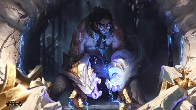 Chi tiết LMHT phiên bản 9.2: Sylas thả xích, khu rừng bị thay đổi, đấu sĩ cục súc được buff - Ảnh 2.