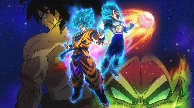Dragon Ball Super sắp quay trở lại? Goku và đồng bọn sẽ chiến đấu với Broly hay siêu trùm phản diện mới? - Ảnh 2.