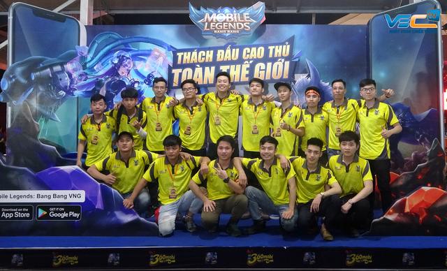 VEC Fantasy Main quyết tâm phục hận nhà Vô địch Đông Nam Á trong trận đấu giao hữu quốc tế Mobile Legends Bang Bang đầu tiên tại Việt Nam - Ảnh 3.