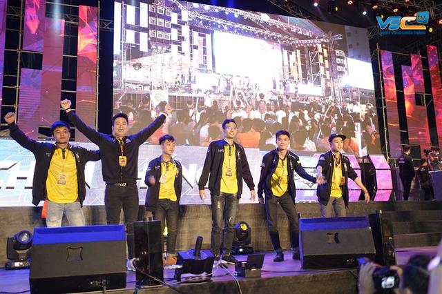 VEC Fantasy Main quyết tâm phục hận nhà Vô địch Đông Nam Á trong trận đấu giao hữu quốc tế Mobile Legends Bang Bang đầu tiên tại Việt Nam - Ảnh 4.