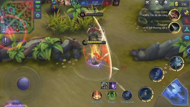 Mobile Legends: Bang Bang - Top 5 vị tướng siêu dễ chơi mà tân thủ nên pick ngay khi vào trận - Ảnh 6.