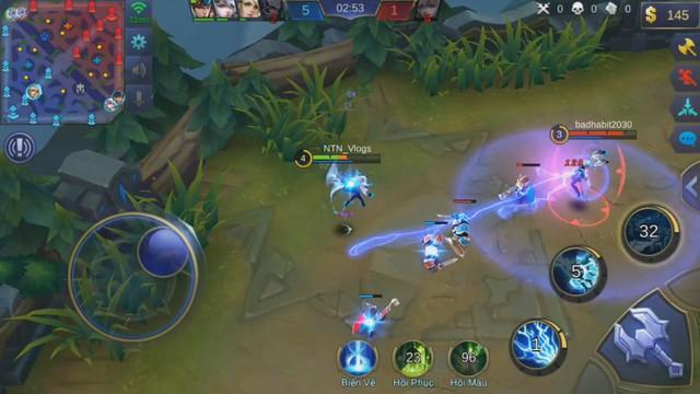 Mobile Legends: Bang Bang - Top 5 vị tướng siêu dễ chơi mà tân thủ nên pick ngay khi vào trận - Ảnh 8.
