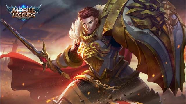 Mobile Legends: Bang Bang - Top 5 vị tướng siêu dễ chơi mà tân thủ nên pick ngay khi vào trận - Ảnh 9.