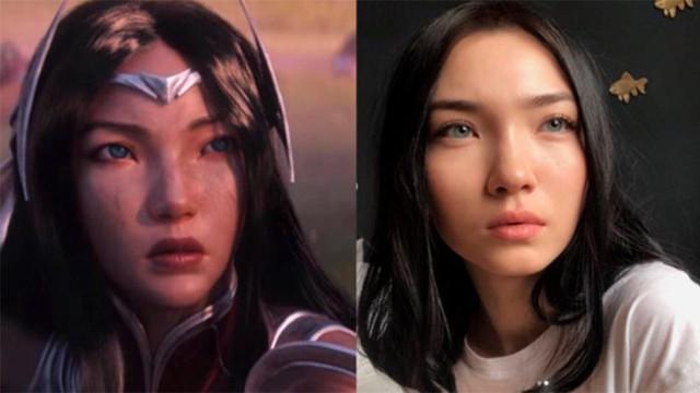 LMHT: Riot đứng trước nguy cơ bị kiện lý do sử dụng trái phép hình ảnh của nhân vật có thực ngoài đời để hình mẫu trong MV Awaken - Ảnh 2.