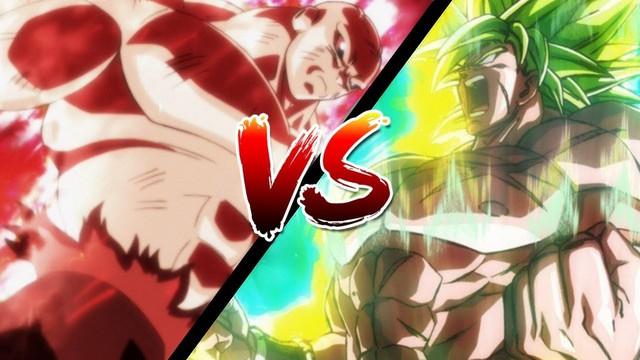Dragon Ball Super: Jiren với Broly, ai mạnh hơn? - Ảnh 6.