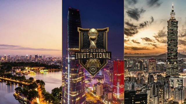 LMHT: [HOT] Riot Games chính thức xác nhận, Việt Nam sẽ tham gia đăng cai tổ chức MSI 2019 - Ảnh 3.