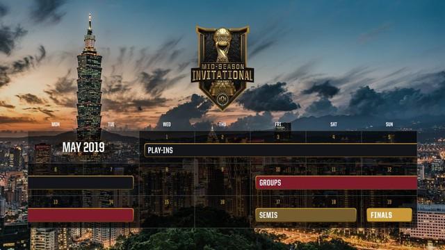 LMHT: [HOT] Riot Games chính thức xác nhận, Việt Nam sẽ tham gia đăng cai tổ chức MSI 2019 - Ảnh 4.