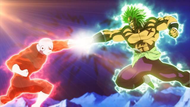 Dragon Ball Super: Jiren với Broly, ai mạnh hơn? - Ảnh 1.