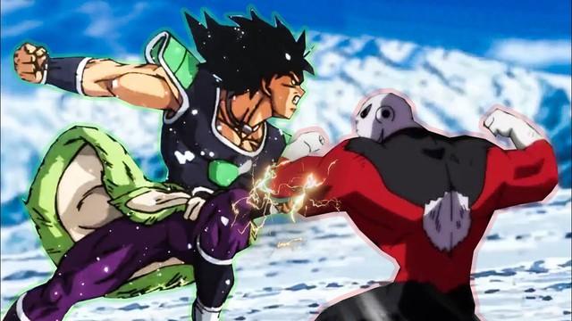 Dragon Ball Super: Jiren với Broly, ai mạnh hơn? - Ảnh 4.