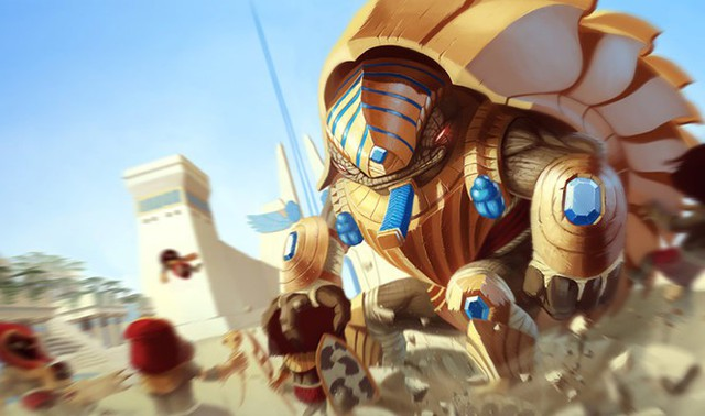 LMHT: Sau Kayle - Morgana và Mordekaiser, đây là những vị tướng được Riot Games ưu tiên hàng đầu trong kế hoạch làm lại tướng - Ảnh 5.
