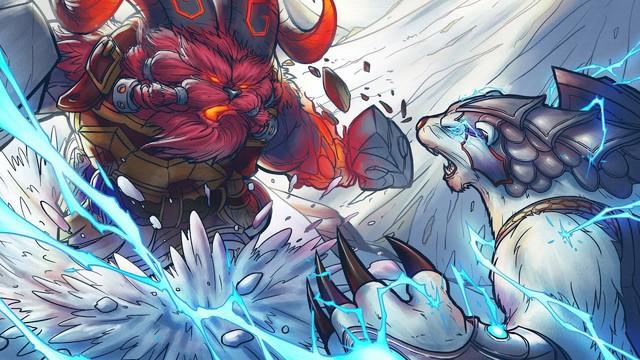 LMHT: Sau Kayle - Morgana và Mordekaiser, đây là những vị tướng được Riot Games ưu tiên hàng đầu trong kế hoạch làm lại tướng - Ảnh 3.