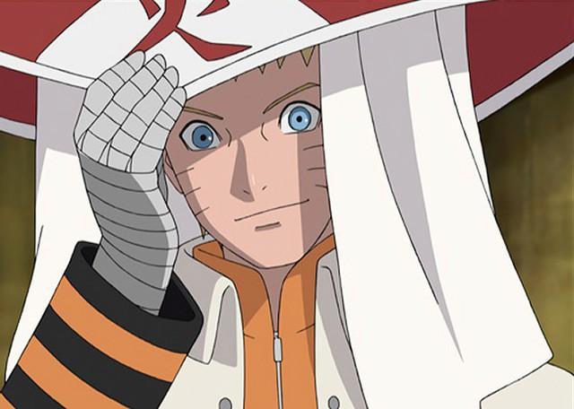 Trong Naruto và Boruto, các thanh niên tên To toàn thuộc hàng khủng cả - Ảnh 1.