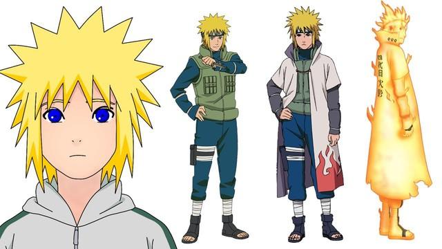 Trong Naruto và Boruto, các thanh niên tên To toàn thuộc hàng khủng cả - Ảnh 2.