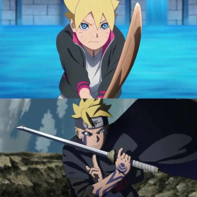 Trong Naruto và Boruto, các thanh niên tên To toàn thuộc hàng khủng cả - Ảnh 5.