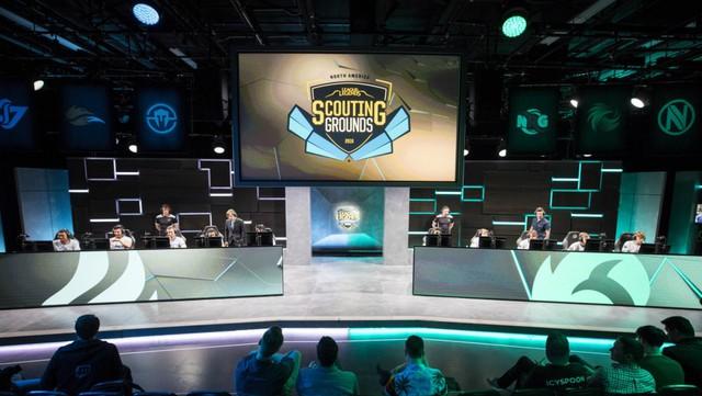 Riot tiết lộ các chương trình mới cho những người chơi LMHT có tham vọng go pro - Ảnh 2.