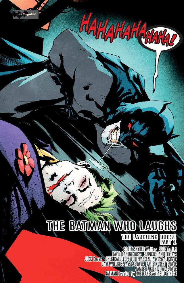 Joker đã nhằm nhò gì, đây mới là gã phản diện đáng sợ nhất khiến Batman phải méo mặt - Ảnh 4.