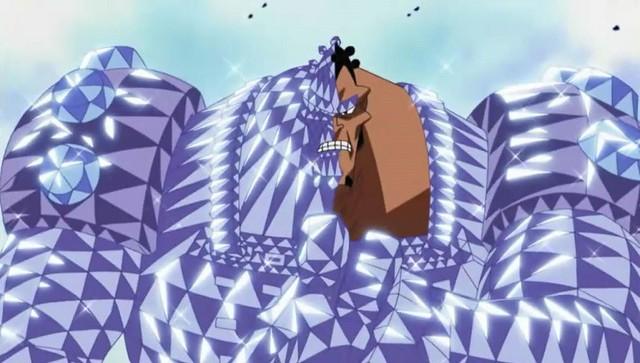 10 nhân vật sở hữu năng lực phòng thủ cực mạnh trong One Piece - Ảnh 8.